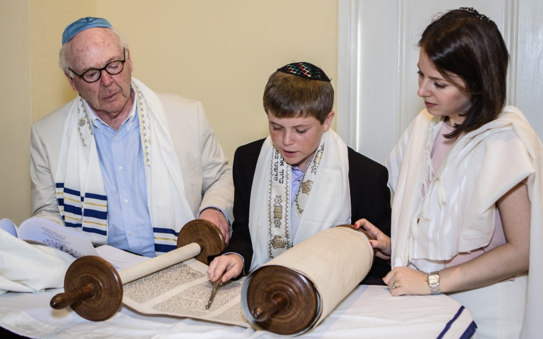 Online Jewish Learning is breaking the mold of Online Jewish Lessons